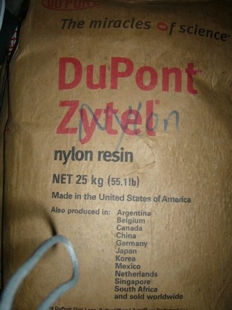 Zytel Nylon Resin Home 98