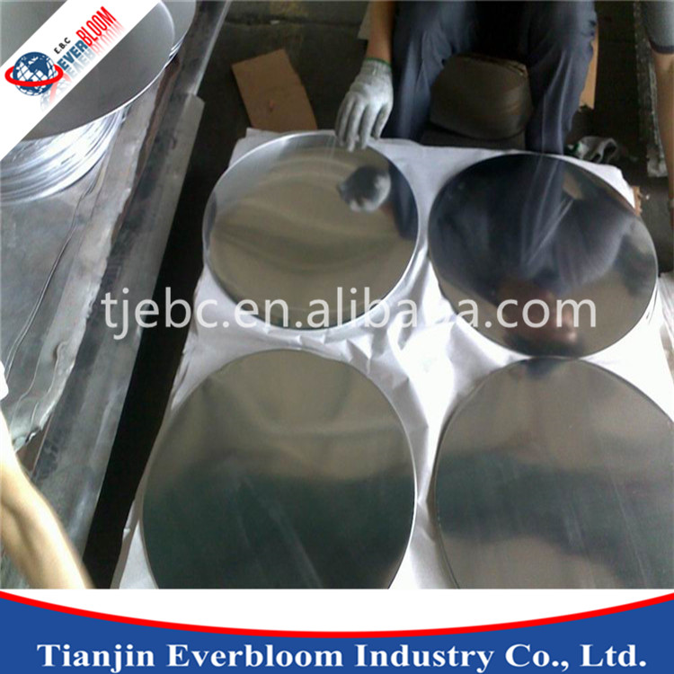 Hot rolled Aluminium round, aluminum circle, aluminum disc 1050 1070