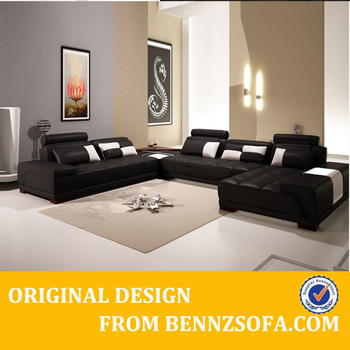 Unique Stani Modern Living Room Furniture Sectional Sofas