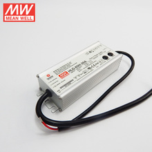 Original MEAN WELL 50w led chip Driver HLG-60H-36A
