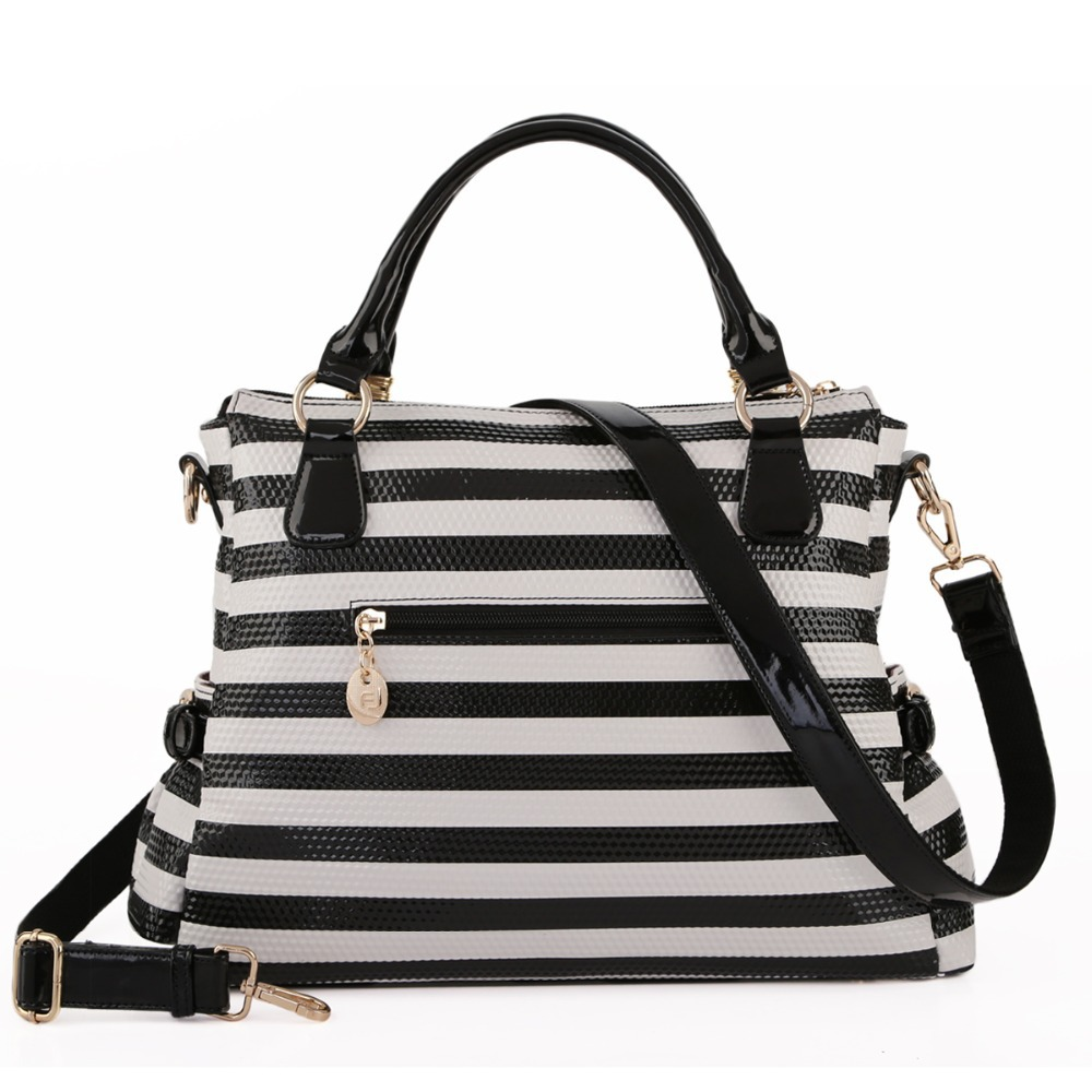 Shop for striped bag online at Target. Free shipping on purchases over $35 and save 5% every day with your Target REDcard. Striped Canvas Weekender Bag - A New Day™ Striped Floral. womens striped bag; black and white striped bag *See offer details. Restrictions apply. Pricing, promotions and availability may vary by location and at.
