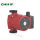 High pressure 110v steam boiler feed shield motor circulating water pump