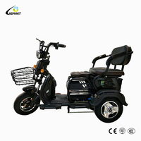 Best selling three wheel electric scooter made in China