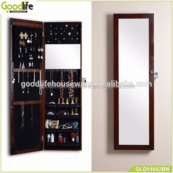 Corner Jewelry Armoire Corner Jewelry Armoire Suppliers and