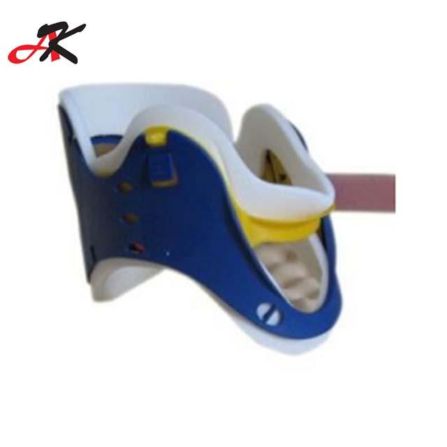 Waterdichte verstelbare Volwassen Cervicale Extrication Kraag/neck brace