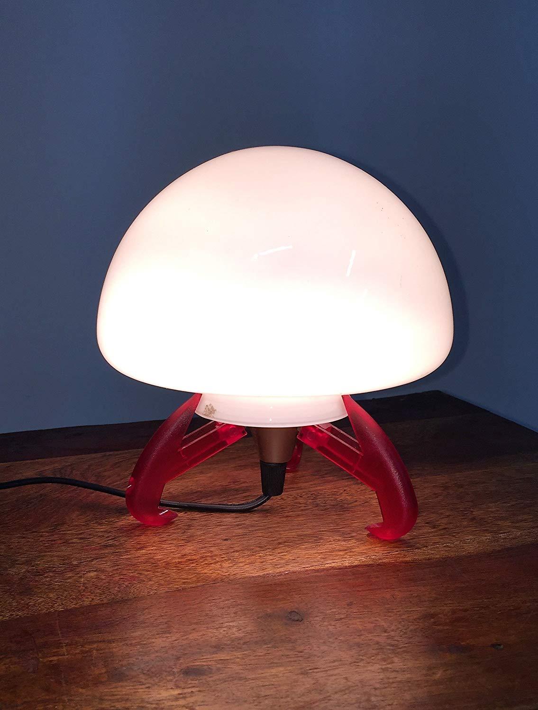 handmade designer table lamp Toy T