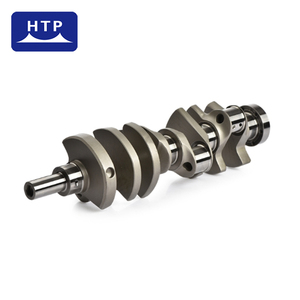 Spare Parts racing crankshafts manufacturers for FORD Escort 5.0L MK1 MK2 1968-1980 72.75mm