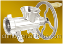 mini meat mincer 32 in China