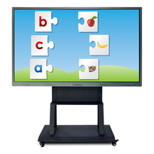 Bestseller klaslokaal lcd <span class=keywords><strong>interactieve</strong></span> touch screen smart board tv vga/hd/dvi ce/rohs/fcc /ul certificaat