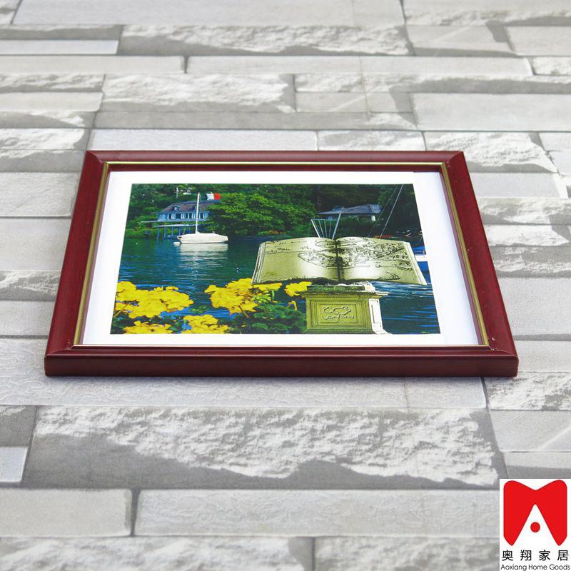 Venta al por mayor plástico marcos de fotos 4x6-Compre online los ...