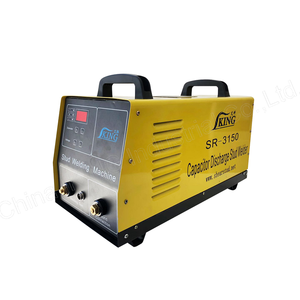 IKING CD Capacitor Discharge portable stud welding machine welder