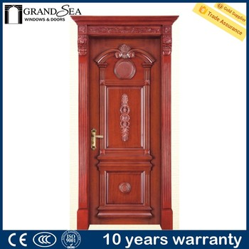 Cheap Price Solid Wood Teak Wood Door Frame For Sale Buy