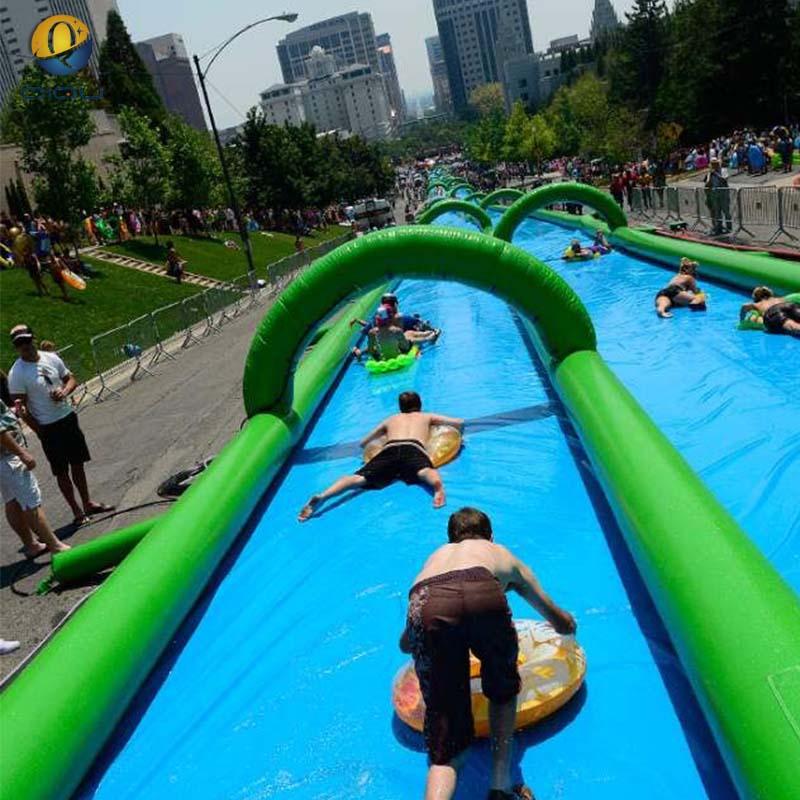 Popular Adult Inflatable Water Slip N Slide,Inflatable Slide The City For  Sale - Buy Adult Slip N Slide,Inflatable Slide The City,Inlfatable Slip N  ...