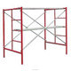 TSX-HF2250 Malaysia Frame 2.3mm H Frame Steel Scaffolding