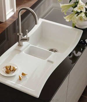 Keramikspüle Küche | Villeroy Und Boch Kuche Keramikspulen Buy Keramik Spulbecken