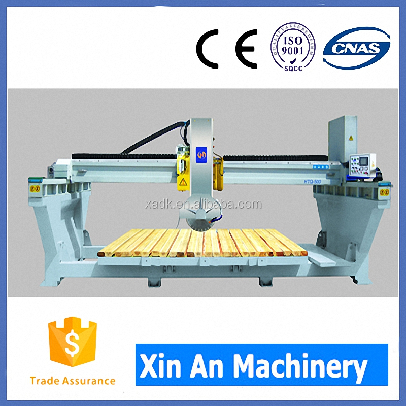 HXQ-625 Thin Slab Stone Cutting Machine