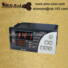 MTC-6020 egg incubator temperature humidity controller