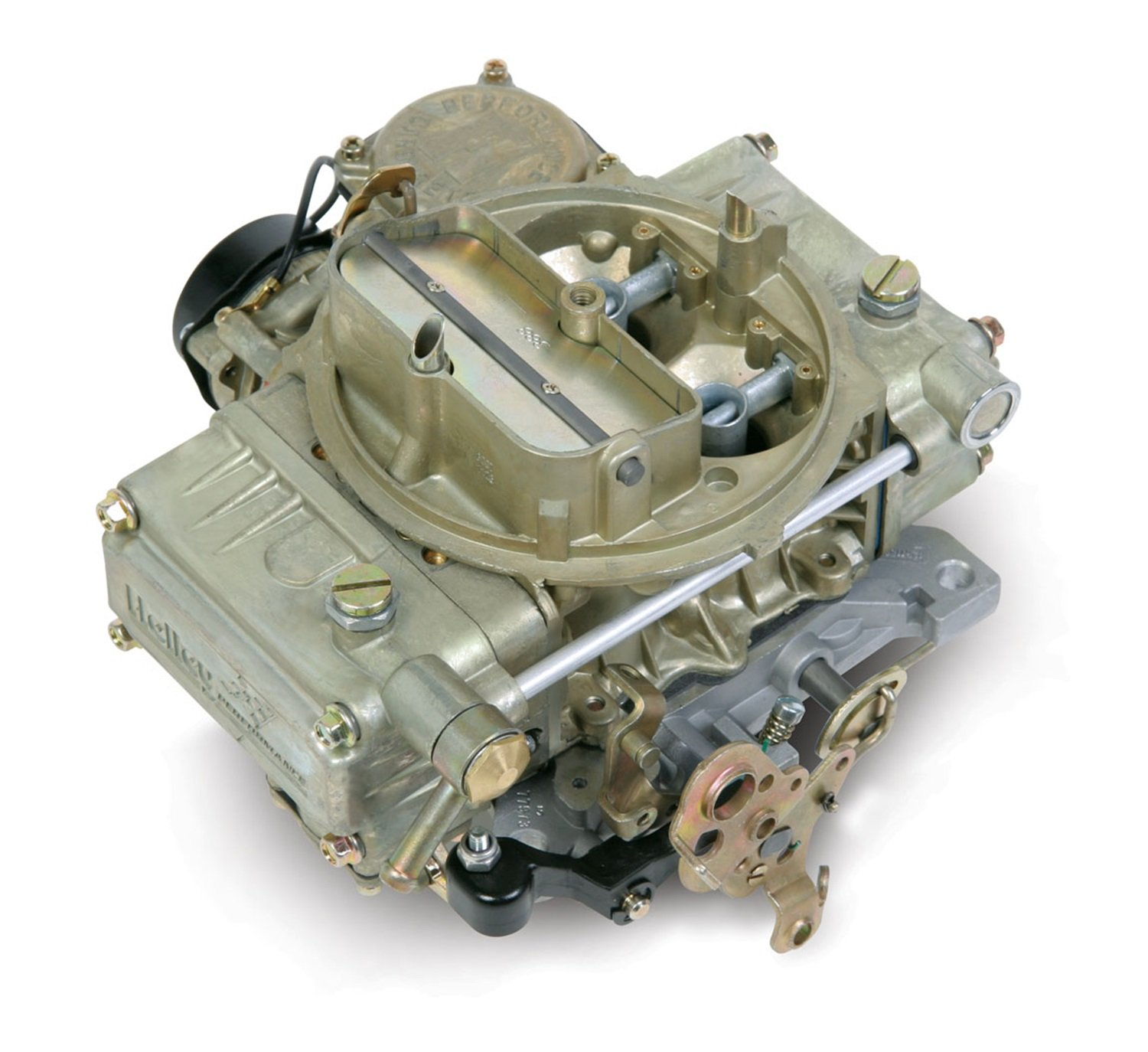 Cheap Electric Choke Wiring Find Deals On 89 Honda Elite Get Quotations Holley 0 8007 Model 4160 390 Cfm Square Bore 4 Barrel Vacuum Secondary