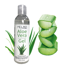 Commercio all'ingrosso Private Label all'ingrosso scottature riparazione idratante puro di aloe vera gel lenitivo per la pelle del <span class=keywords><strong>viso</strong></span>
