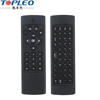 New Product G65 2.4 Ghz wireless ir singer tv control remote keyboard and mouse combo