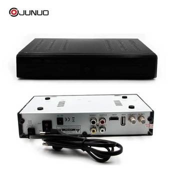 High quality Decoder TV Youtube IPTV Satellite TV receiver  dvb s2