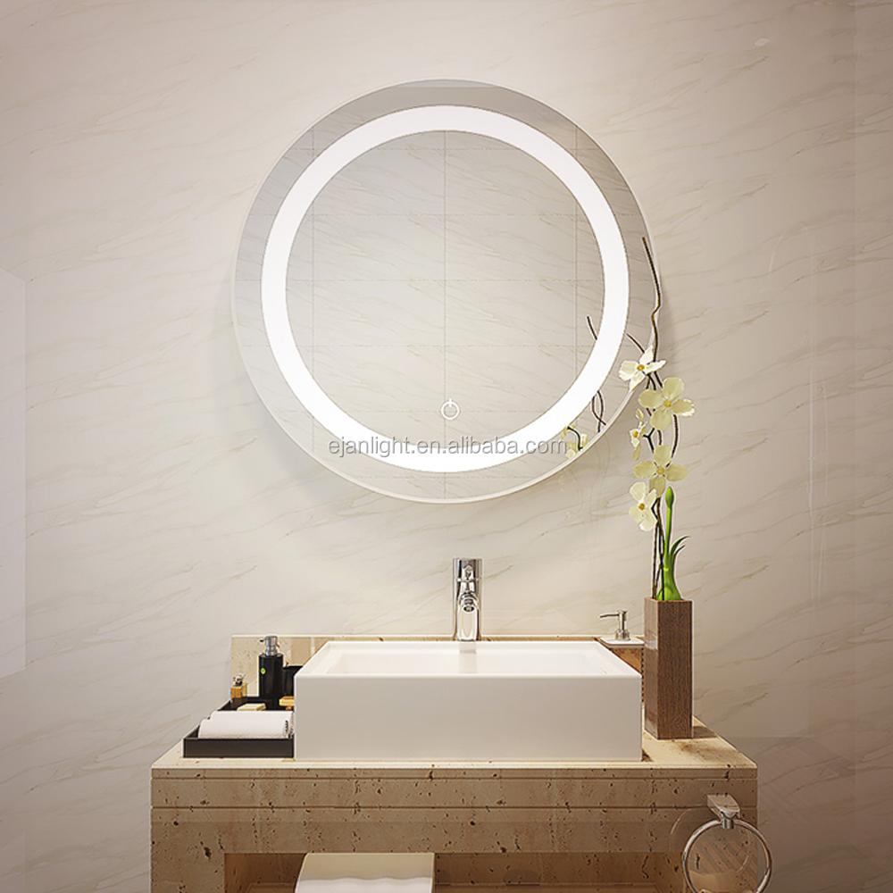 Round Smart Mirror, Round Smart Mirror Suppliers and Manufacturers ...