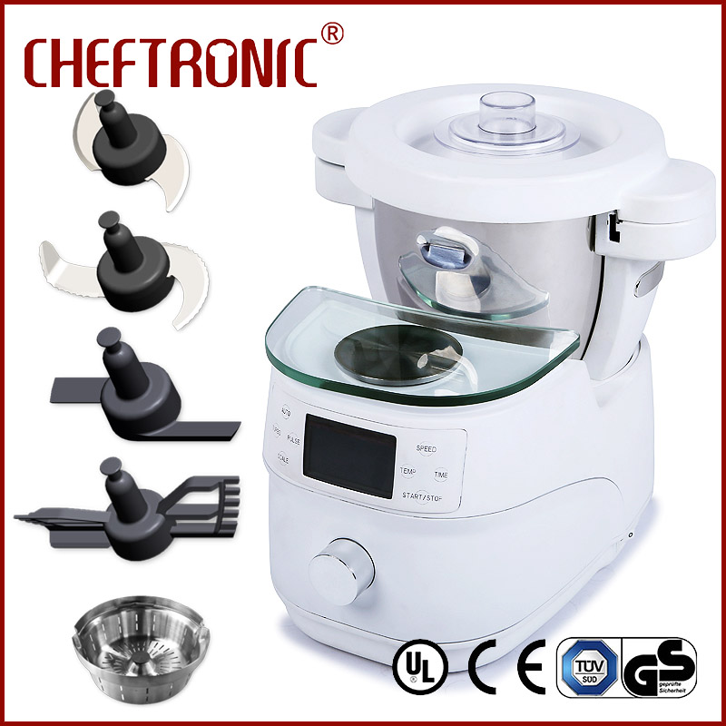 robot da cucina che cuoce all\'ingrosso-Acquista online i migliori ...