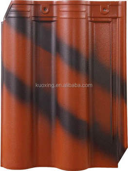 Factory Price Chinese Ceramic Roof Tiles Manufacture - Buy Roof ...