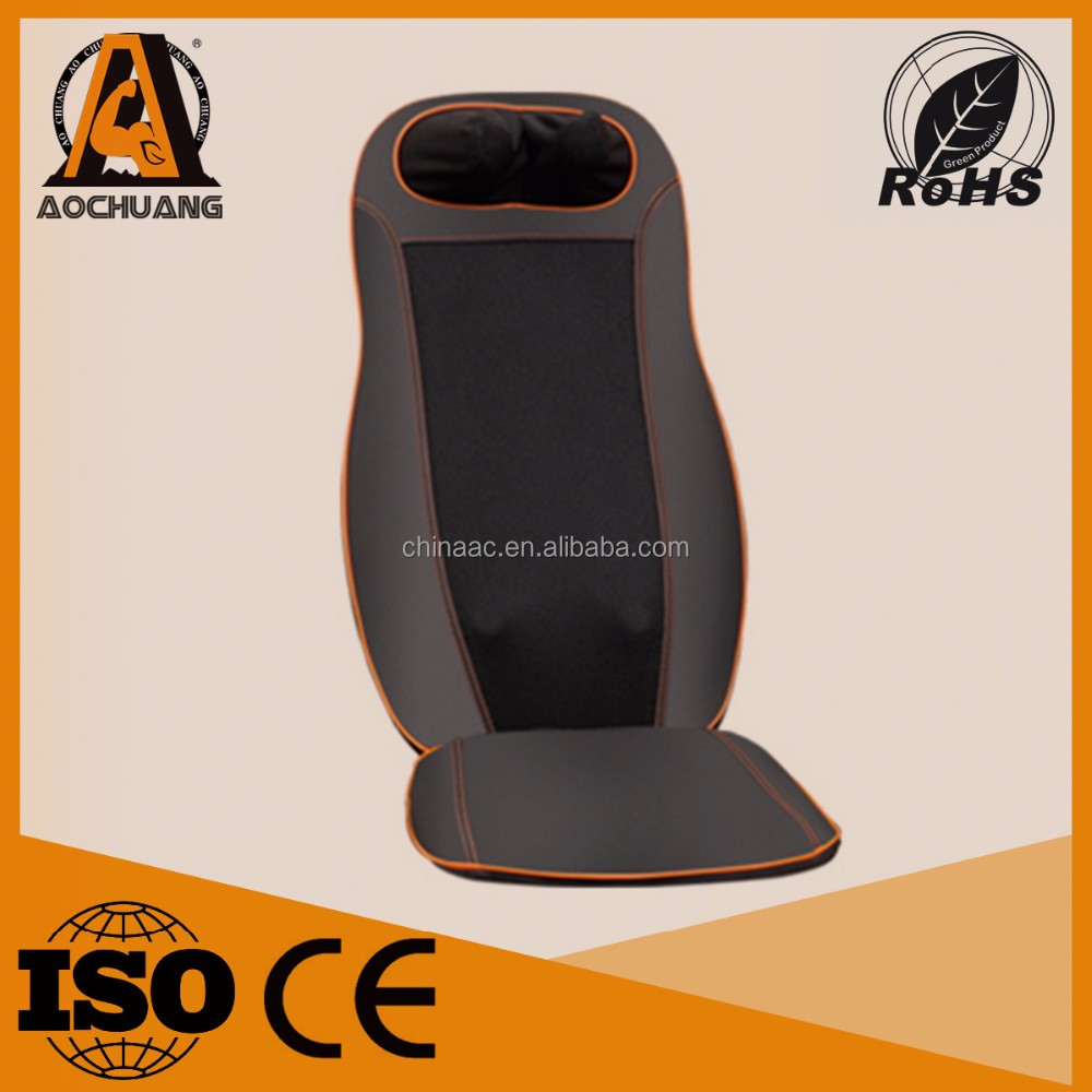Health Protection Instrument Circulation Wave Massage Cushion