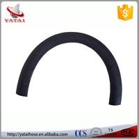 5 Inch Big Diameter Wear Resistant Flexible Sandblast Rubber Hose
