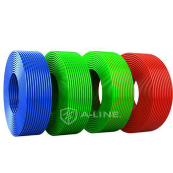 Reliable Wire and Cable 600V UL1015 PVC Insulated Electrical Wire Roll Length