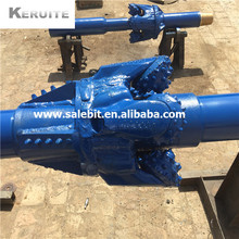 300MM TCI tricone bit hole opener drilling