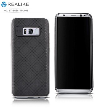buy online a7e62 74d37 Tpu Case+pc Frame 360 Degree Protective Phone Cover Case For Samsung ...