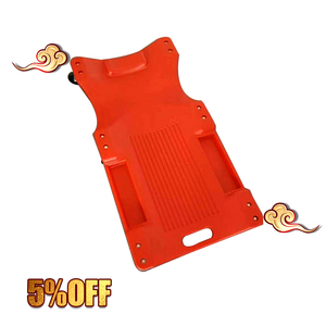 40 mechanic undercar Car folding plastic creeper