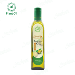 Bulk Wholesale Camellia Seeds Oil Natural Camellia Oil For Skin And Hair