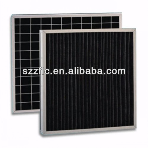 High Absorption Efficiency Pre Activated Carbon Filter