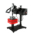 "Factory Wholesale dual platen rosin weed heat press CE approved t rex rosin press 5""x5"""