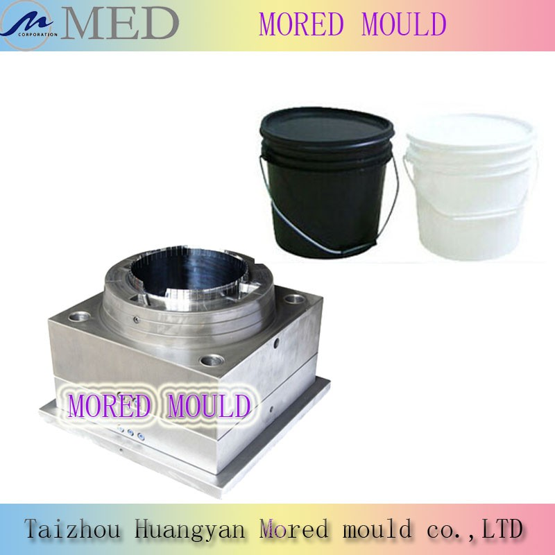 Hot Sale High Quality Competitive Price 5 Gallon Paint Injection Bucket Mold Plastic Mold Buy