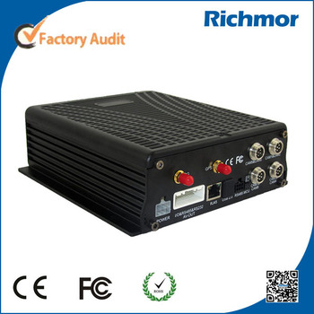 Richmor H.264 Cctv 8ch 960h Dvr Mobile And Cms Free Software In ...