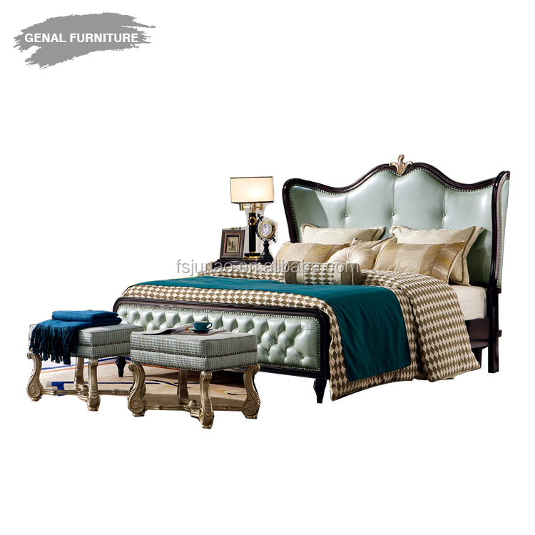 Finden Sie Hohe Qualität American Style Bett Hersteller und American ...