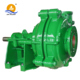heavy duty gold sludge 4x3 am slurry pump