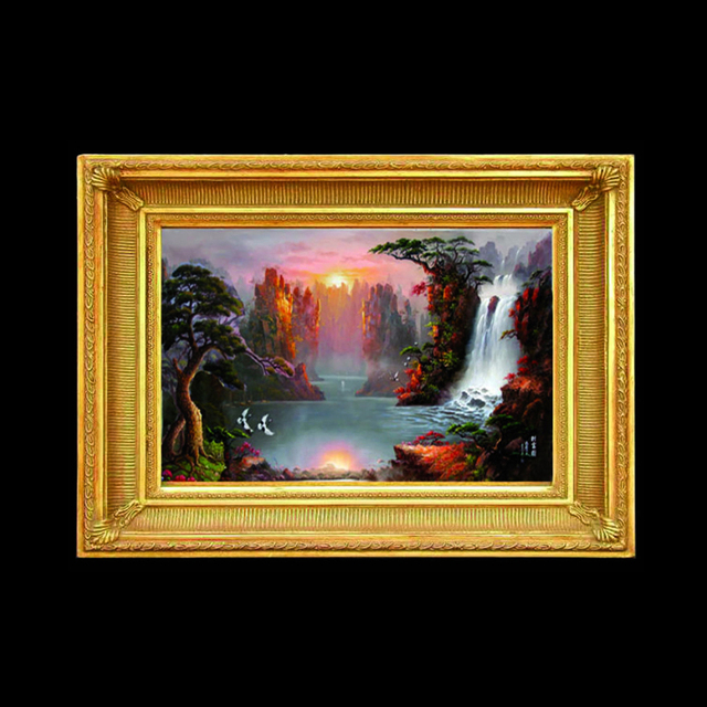 Buy Cheap China Home Made Picture Frame Products Find China Home