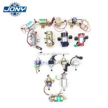 good quality and high performance 12V electric diesel fuel pump for pajero hiace corolla landcruiser prado hilux