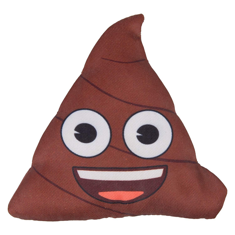 KR Strikeforce Bowling Bags Emoji Grip Sack Poo Happens