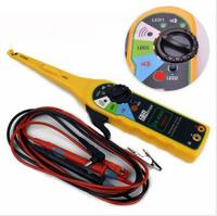 Universal Automotive Electric Circuit Tester 0-380V Automotive Multimeter Lamp Car Repair Tool Without LCD Screen Display