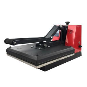 HP3802 16x20 Lanyard logo T Shirt printing machine