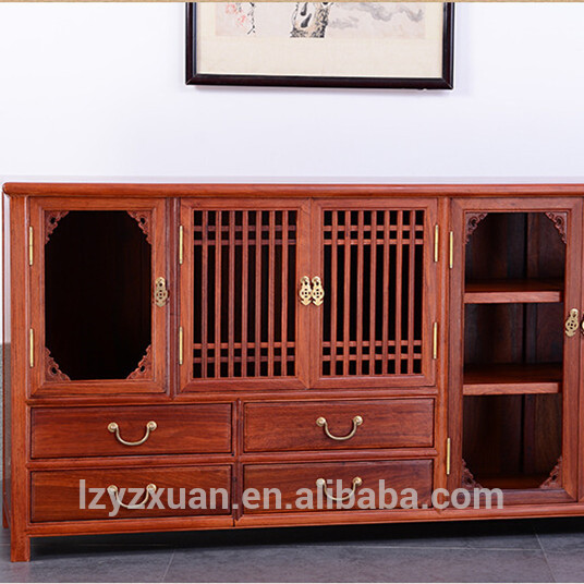 China manufacturer multifunction wooden lcd tv stand design with cabinet Sold On Alibaba