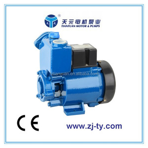 GP series mini self-priming water pump