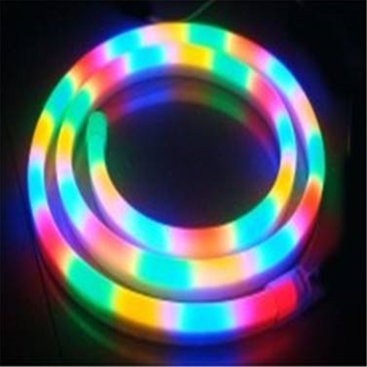 Led A Rgb Flex Neonflex Tube Rope Flexible India Hose 2835 Smd Neon Letter Light
