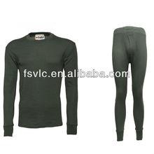 Flame Retardant Thermal Underwear